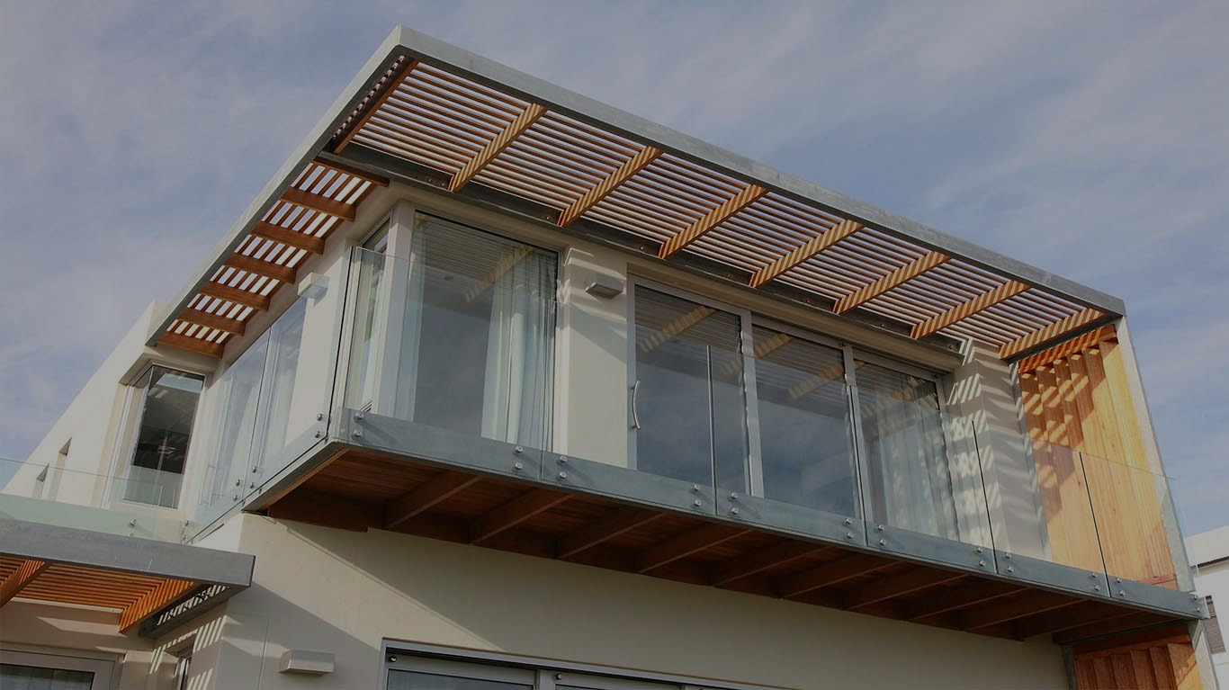 ENRICA VAN DER LINDEN <BR/> PROFESSIONAL ARCHITECTURAL DESIGNER